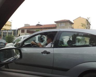 quando fare ricorso multa per guida con cellulare